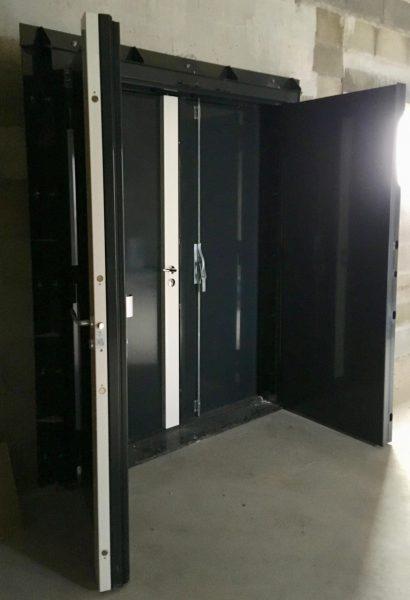 Porte Defender A2P CR4